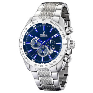 Festina F16488/B Men's Watch