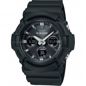 Casio G-Shock GAW-100B-1AER Men's Watch
