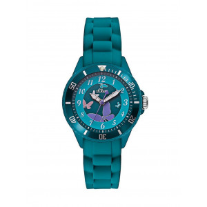 S.Oliver SO-2597-PQ Kid's Watch