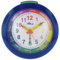 Atlanta 1265-5 Alarm Clock