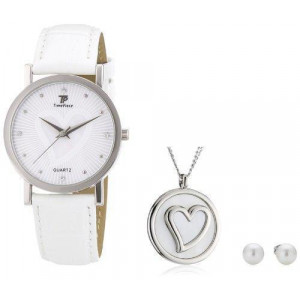 Time Piece TPLA-90742-SET Women's Watch