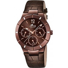 Lotus 15918/2 Watch for Men and Women