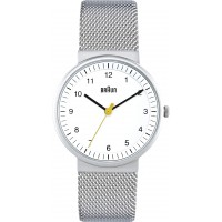 Braun BN0031WHSLMHL Women's Watch