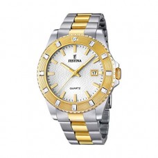 Festina F16688/1 Watch for Men and Women