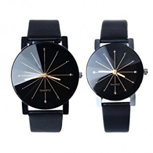 Gossip Boy GBY-702 Watch for Men and Women