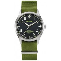 Pop-Pilot Unisex P4260362631014 Watch for Men and Women