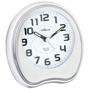Atlanta Wecker 1747-0 Alarm Clock