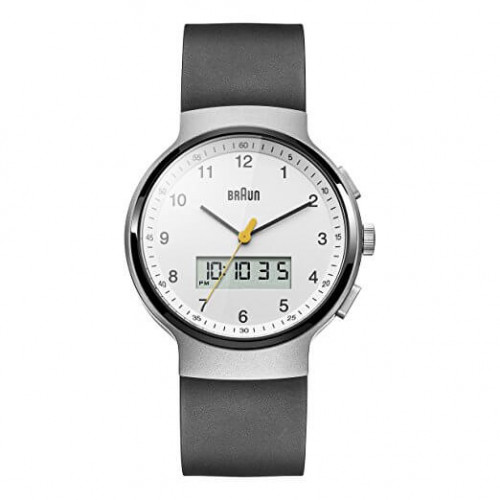 Braun BN0159WHBKG Men's Watch