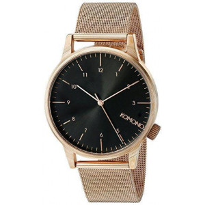 Komono Winston Royale Unisex KOM-W2354 Watch for Men and Women