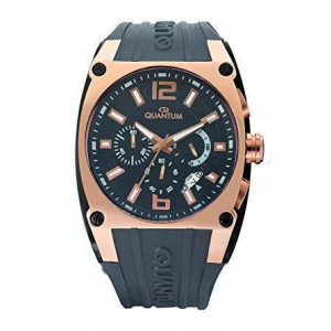Quantum PWG257 PGR05GG Men's Watch
