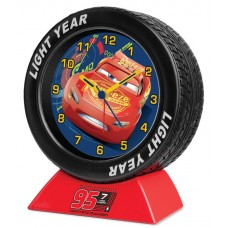 Cars 96304 Kid's Watch
