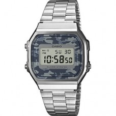 Casio A168WEC 1EF Watch for Men and Women