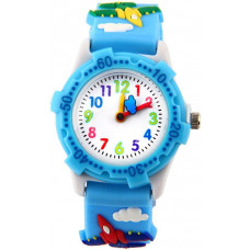 ARPDJK Uk-Fbauk Kid's Watch