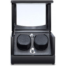AUBLAN WW-8114-BB-BP-FR Watch Boxes