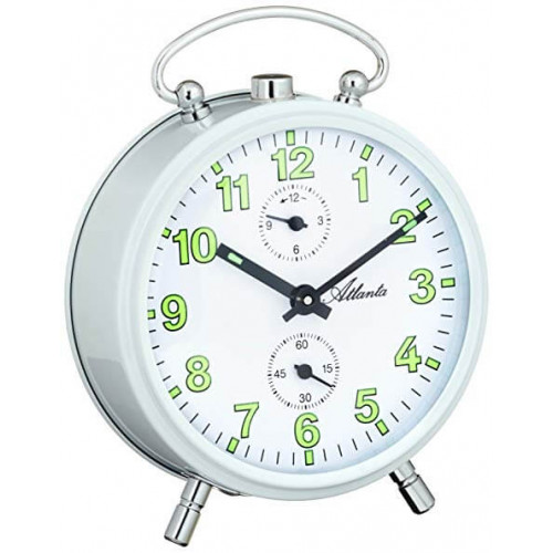 Atlanta 1065-0 Alarm Clock