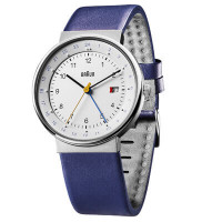 Braun BN0142WHBLG Men's Watch