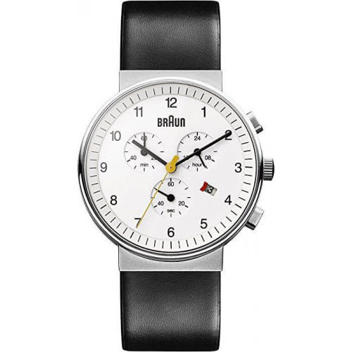 Braun XL BN0035WHBKG Men's Watch