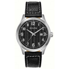 Bulova 96B299 Men's Watch