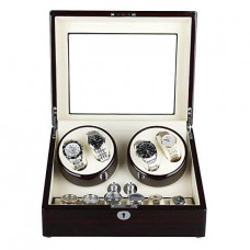 CRITIRON Luxury Automatic 3L0OQ5UU-UK Watch Boxes