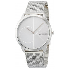 Calvin Klein K3M2112Z Men's Watch
