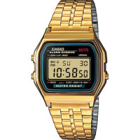 Casio Collection A159-WGEA-1EF Watch for Men and Women