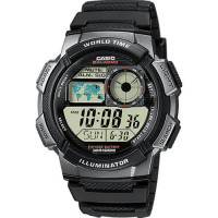 Casio Collection AE-1000W-1BVEF Men's Watch