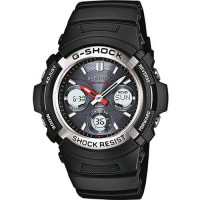 Casio G-Shock AWG-M100-1AER - Men's watch