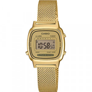 Casio LA670WEMY-9EF Women's Watch
