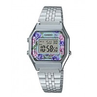 Casio LA680WEA-2CEF Women's Watch
