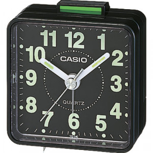 Casio Wecker TQ-140-1EF будилник