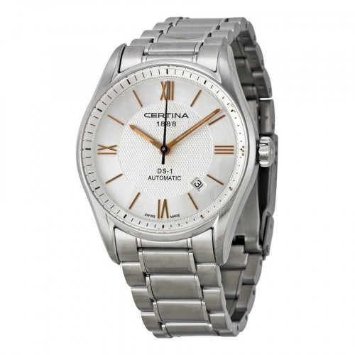 Certina C006.407.11.038.01 Men's Watch