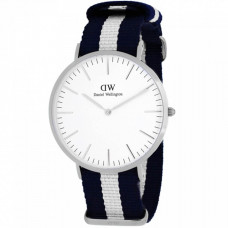 Daniel Wellington DW00100018 Watch for Men and Women