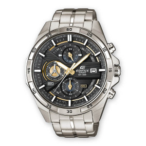 Casio Edifice EFR-556D-1AVUEF Men's Watch