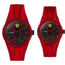 Ferrari Set 0870022 Watch for Men and Women