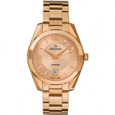Grovana 5081.1166 Watch for Men and Women