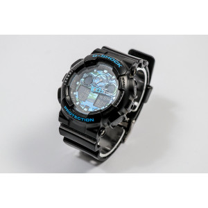 Casio G-Shock GA100CB1AER Men's Watch