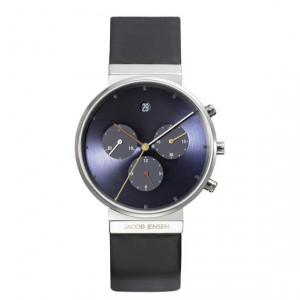 Jacob Jensen 605 Men's Watch