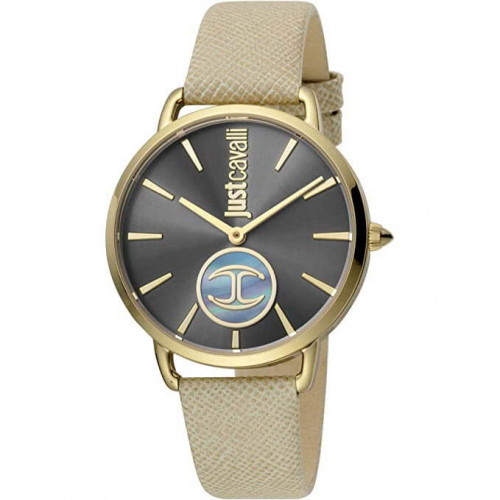 Just Cavalli Logo JC1L117L0035 - Women's watch