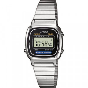 Casio LA670WEA-1EF Women's Watch