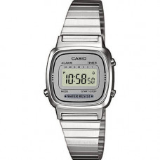 Casio LA670WEA-7EF Women's Watch
