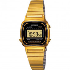 Casio Collection LA670WEGA-1EF Women's Watch