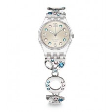 Swatch LK292G Women's Watch