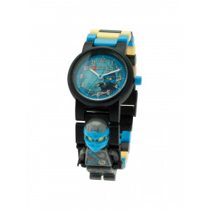 Lego Ninjago 8020912 Kid's Watch