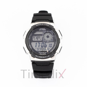 Casio AE-1000W-1A2VEF Men's Watch