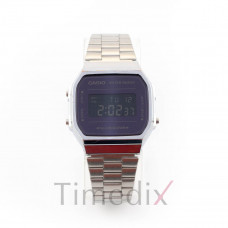 Casio A168WEM-1EF Watch for Men and Women