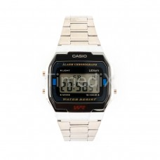 Casio Collection A163WA-1QES Watch for Men and Women