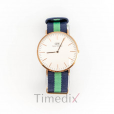 Daniel Wellington DW00100005 Watch for Men and Women