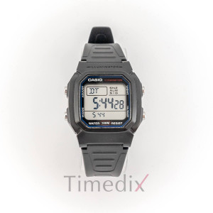 Casio Collection W 800H 1AVES Men's Watch