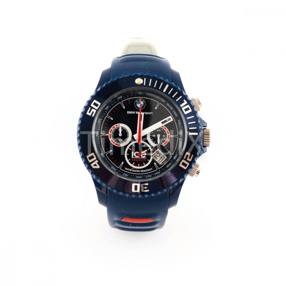 ice watch bmw motorsport 000842 men 39 s watches timedix. Black Bedroom Furniture Sets. Home Design Ideas