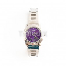 S.Oliver SO-1662-MQ Women's Watch